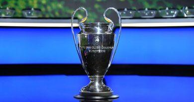 Определились соперники Шахтера в групповом раунде Лиги чемпионов 2020/2021 1