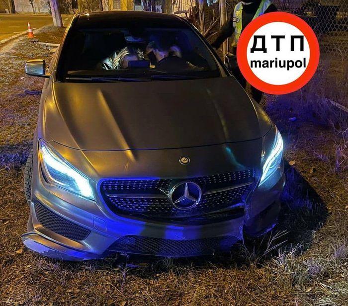 Игрок Шахтера попал в ДТП, он сел за руль пьяным (ФОТО) 2