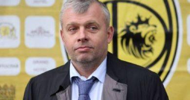 """Президент клуба УПЛ: """"В Шахтере и я бы стал хорошим тренером"""" 2"""
