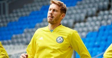 Экс-игрок сборной Украины пел гимн Казахстана 3