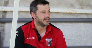 Стартап по-украински: тренер команды Первой лиги купил несколько акций своего клуба 3