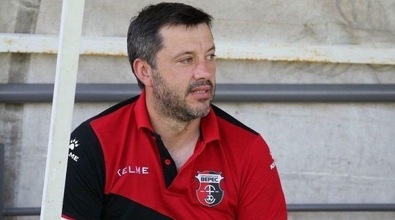 Стартап по-украински: тренер команды Первой лиги купил несколько акций своего клуба 1
