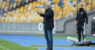 Мирча Луческу назвал человека, который уговорил его не покидать Динамо в первый месяц работы 2