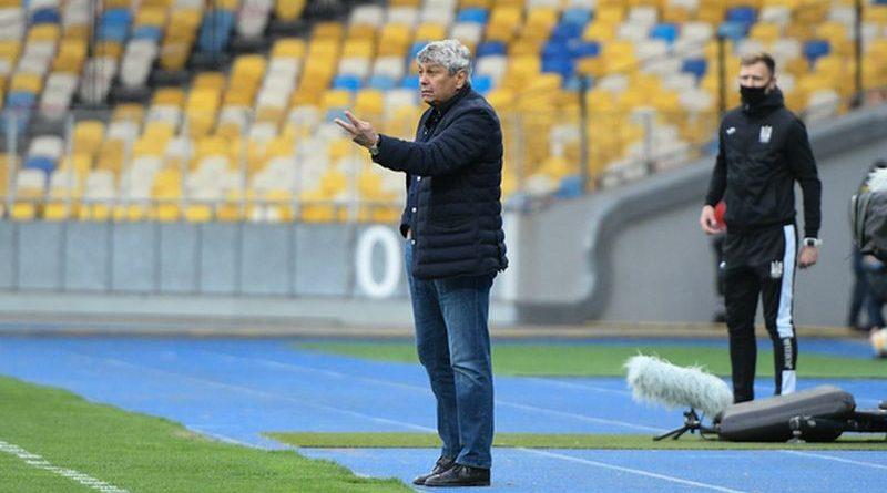 Мирча Луческу назвал человека, который уговорил его не покидать Динамо в первый месяц работы 1