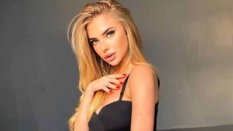 """""""Заботливый и внимательный"""": Даша Савина рассказала, как её поддерживает Валерий Бондарь 1"""