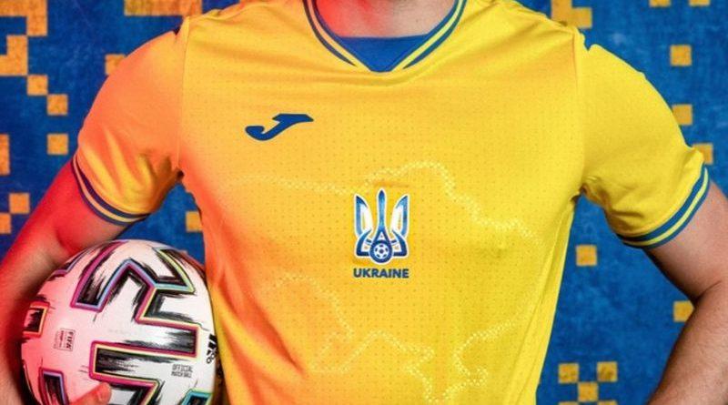 Продались Газпрому: УЕФА хочет изменить форму сборной Украины 1
